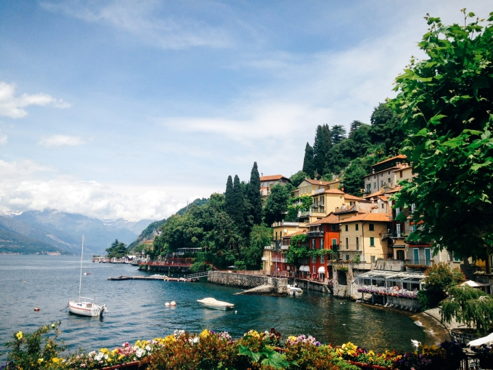 Italy – Cinque Terre, Lake Como, and more!