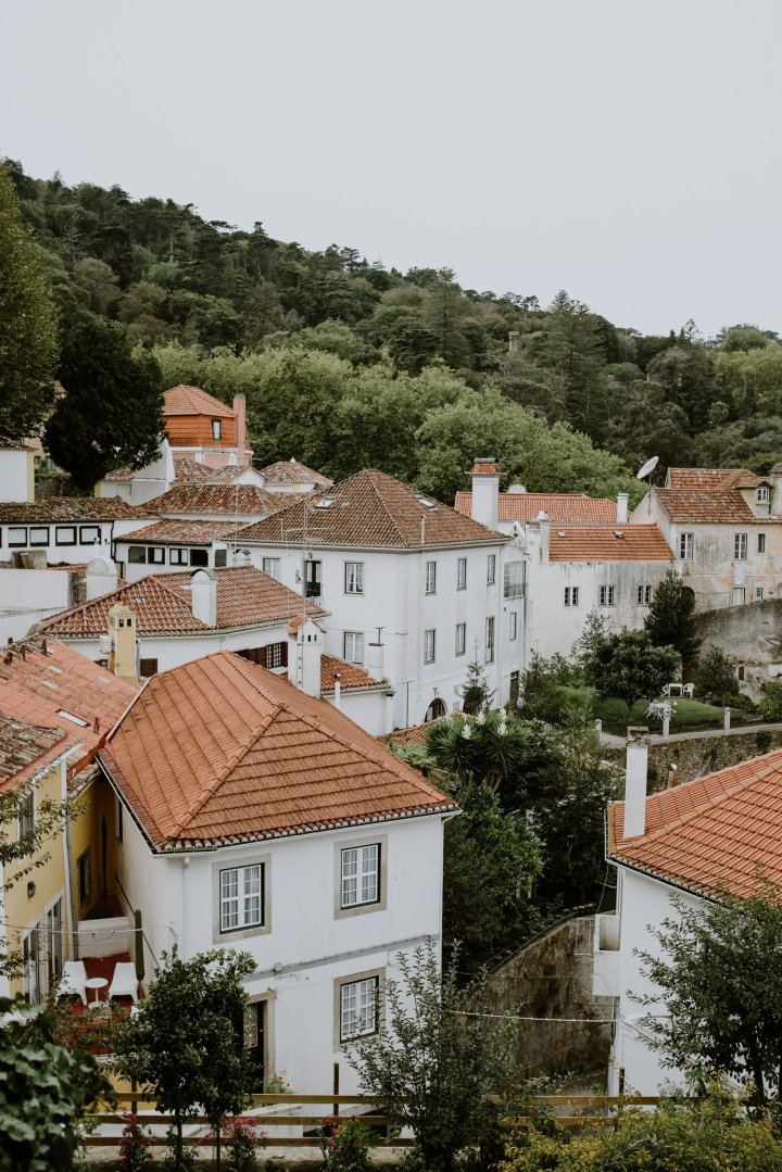 Portugal Travel Log – Lisbon, Sintra, & the Algarve