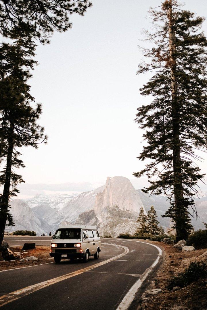 Anniversary Trip 2017 – Yosemite NationalPark