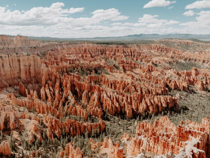 Capitol Reef and Bryce Canyon – Ultimate Utah Road Trip with iKamper
